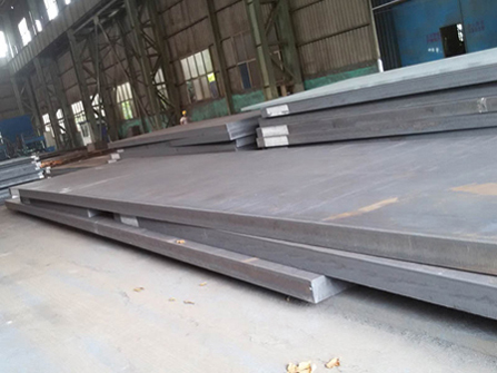 Commo Grades of High-quality Carbon Structural Steel