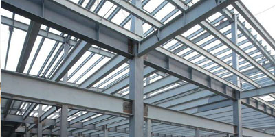 General purpose structural steel