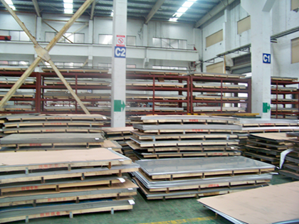 Stainless steel coils sheets and plates