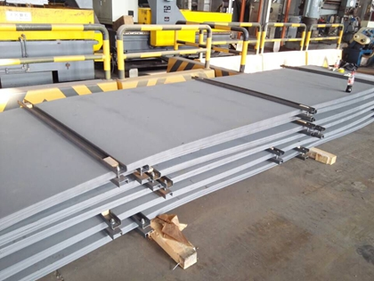 ASTM A131 FH32 high strength marine grade steel plates
