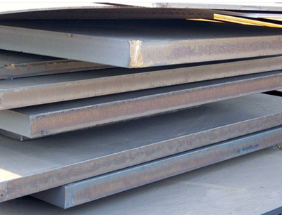 GB/T16270 Q690D High strength welded structural steel plate