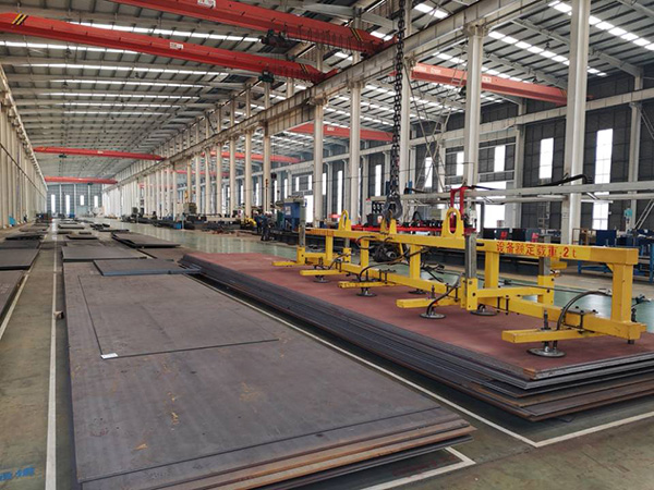 BP series BP600 protection steel plate sheet