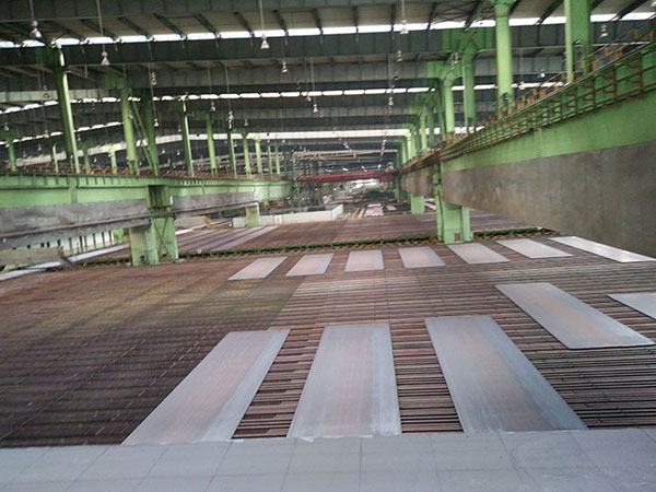 BP series BP300 protection steel plate sheet