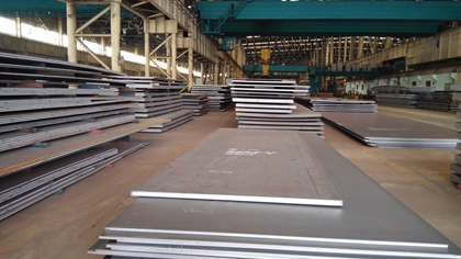 JIS G 3116 SG255 vessel steel coils/sheets/plates for gas cylinders