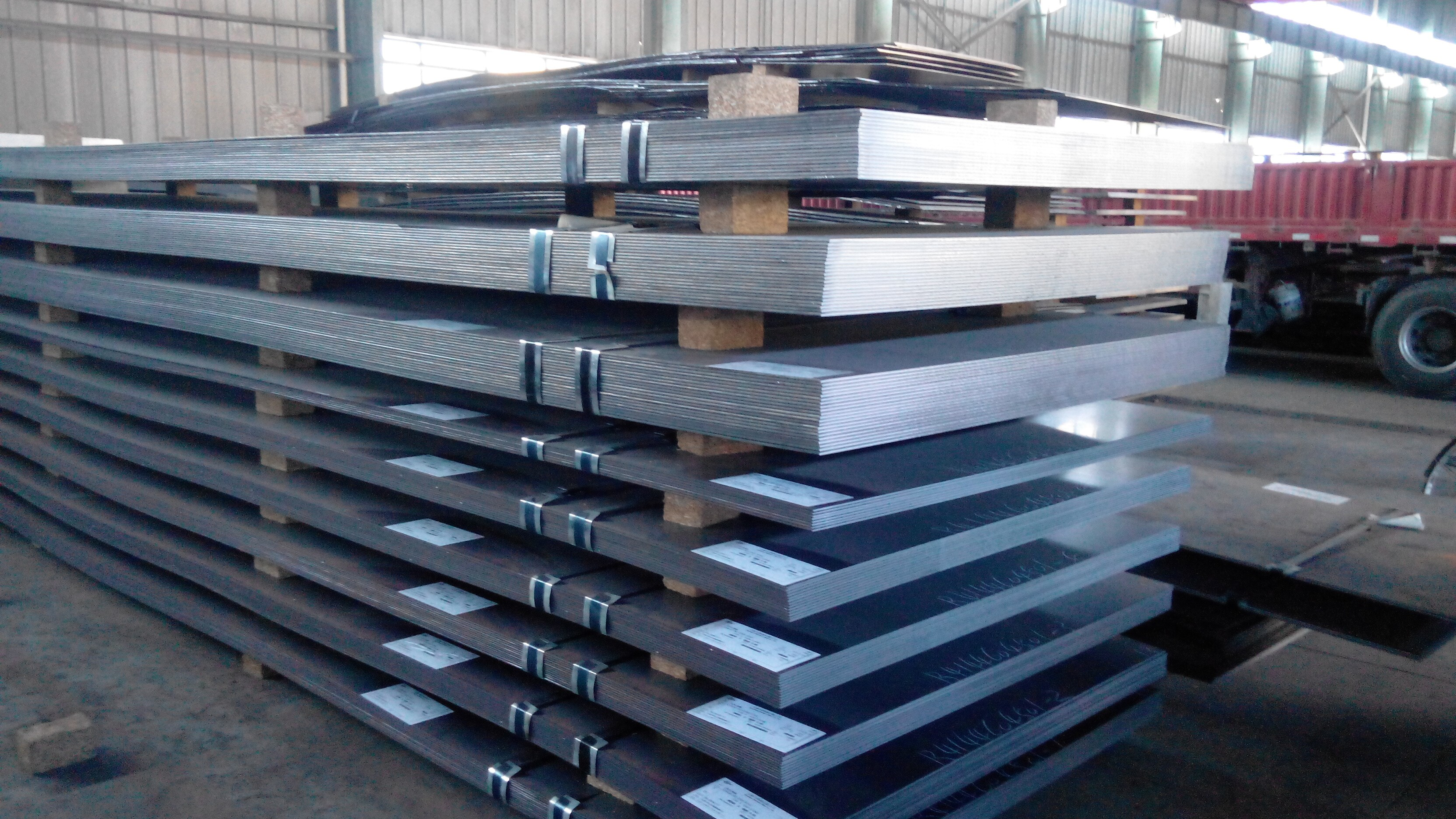 Factory supply JIS G4304 SUS 316L stainless steel sheet