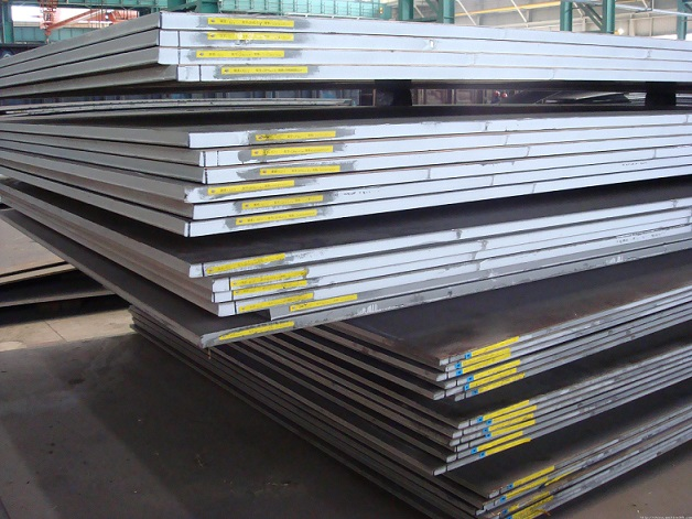 JIS G4304 SUS 321 stainless steel plate specification