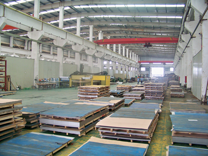 Hot sale JIS G4304 SUS 316 stainless steel plate stock
